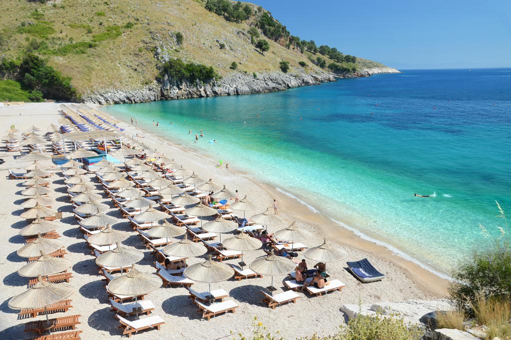 Himara - Summer in Albania